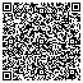 QR-код с контактной информацией организации Укреврохим