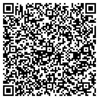 QR-код с контактной информацией организации AKBShop