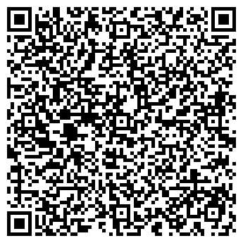 QR-код с контактной информацией организации ЧП Пастух В. А.