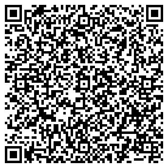 QR-код с контактной информацией организации Автоформула Луганск