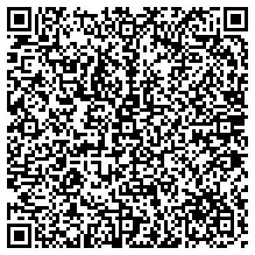 QR-код с контактной информацией организации Общество с ограниченной ответственностью ООО Манеж