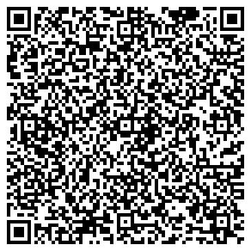 QR-код с контактной информацией организации Частное предприятие Галактика — Спутниковые системы охраны