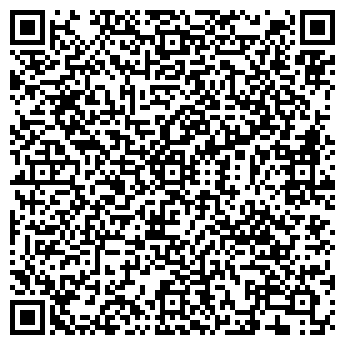QR-код с контактной информацией организации Західний Альянс