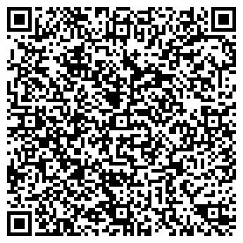 QR-код с контактной информацией организации Шиномонтаж Одесса