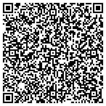 QR-код с контактной информацией организации ЦЕРКОВЬ ХРИСТИАН АДВЕНТИСТОВ