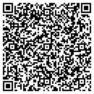 QR-код с контактной информацией организации ООО ТД АМСТ