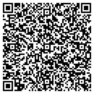 QR-код с контактной информацией организации Avto Skaner