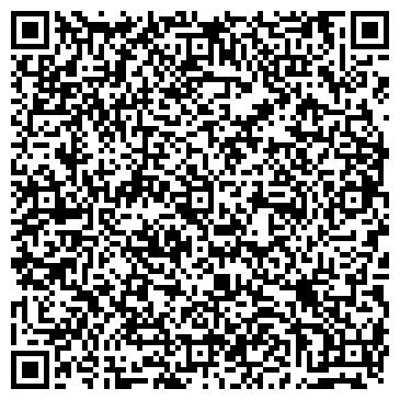 QR-код с контактной информацией организации Субъект предпринимательской деятельности СПД Убийвовк А.Н.