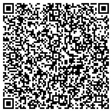 QR-код с контактной информацией организации Субъект предпринимательской деятельности Elauto интернет магазин