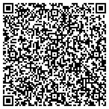 QR-код с контактной информацией организации ООО «GPS International»