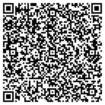 QR-код с контактной информацией организации ЧП «Gold Spark»