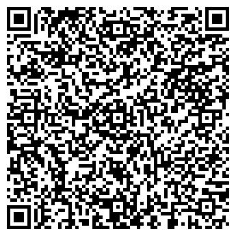 QR-код с контактной информацией организации Jinmag