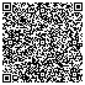 QR-код с контактной информацией организации urban-shop, ЧП
