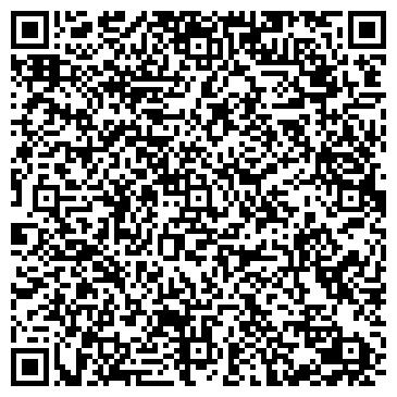QR-код с контактной информацией организации Авто Технология
