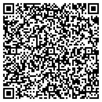 QR-код с контактной информацией организации АРЕСА