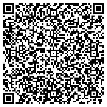 QR-код с контактной информацией организации Интернет магазин Шара