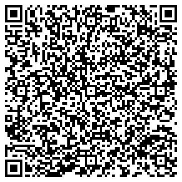 QR-код с контактной информацией организации Укравтоинвест, ЗАО