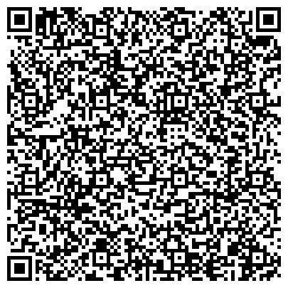 QR-код с контактной информацией организации Авто-Импульс, ООО
