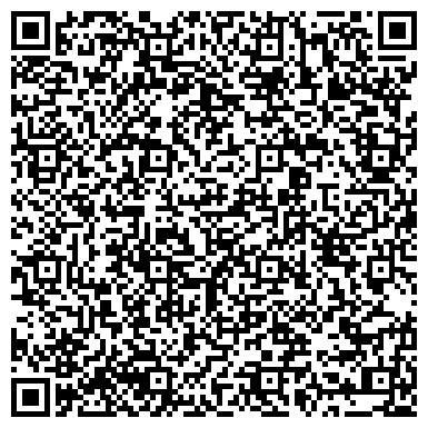 QR-код с контактной информацией организации Днепрошина, ОАО