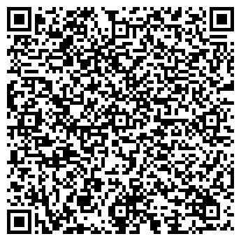 QR-код с контактной информацией организации IPTrade, ЧП