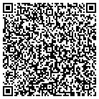 QR-код с контактной информацией организации Нанотек, ООО