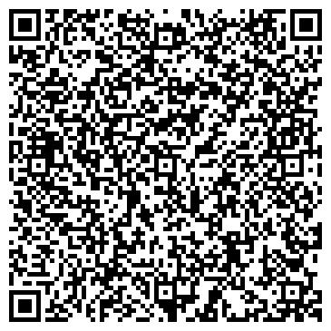 QR-код с контактной информацией организации Шины и диски в Одессе, Интернет-магазин
