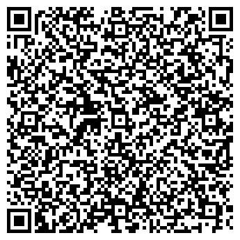 QR-код с контактной информацией организации Автоакустика, ЧП