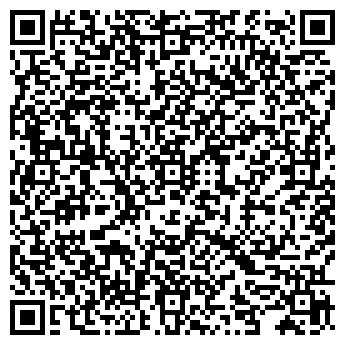 QR-код с контактной информацией организации Рубан А.В., ЧП