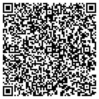 QR-код с контактной информацией организации АП-Трейд, ЧП