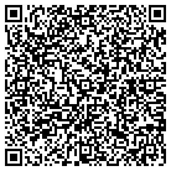 QR-код с контактной информацией организации Даром, ООО