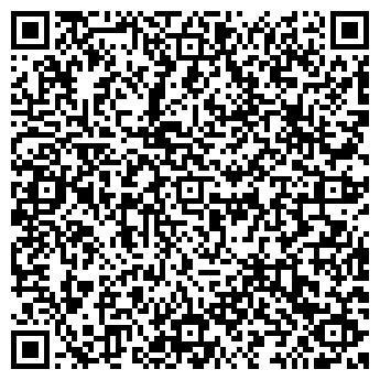 QR-код с контактной информацией организации Артикард Секьюрити, ООО