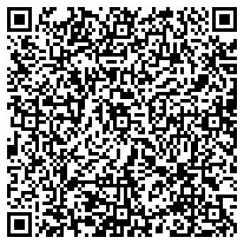 QR-код с контактной информацией организации Домотех, ЧП
