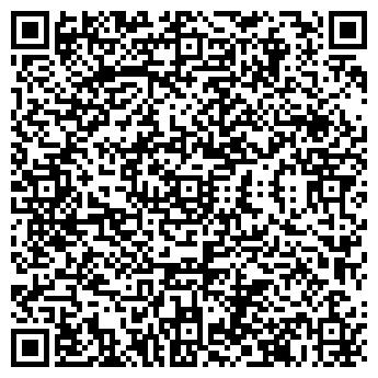 QR-код с контактной информацией организации Автозвук, ЧП