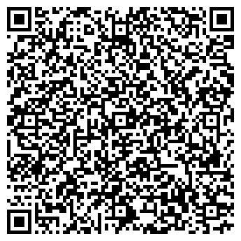 QR-код с контактной информацией организации КАЙРОС-МОСКВА