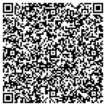 QR-код с контактной информацией организации Шопландия, ЧП