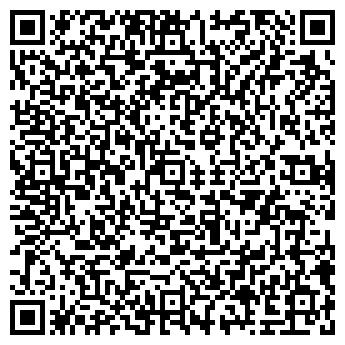 QR-код с контактной информацией организации Атланфа,ЧП