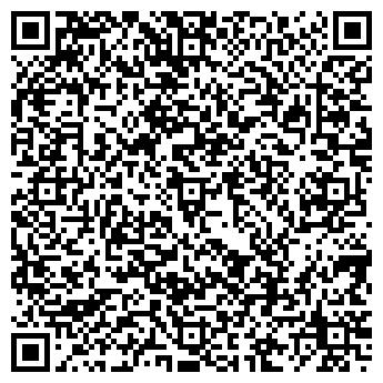QR-код с контактной информацией организации Эвер Грин, ЧП ( EverGreen )