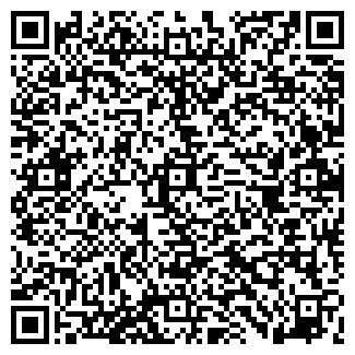 QR-код с контактной информацией организации 5baby, ФОП