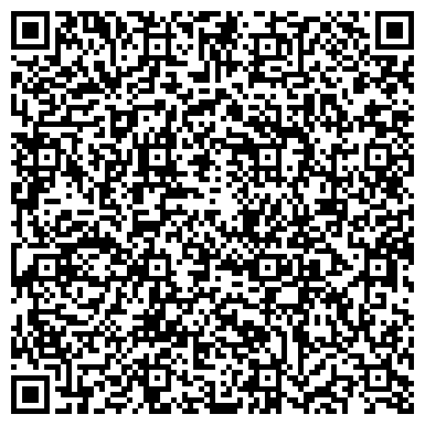 QR-код с контактной информацией организации Материал текстиль, ООО