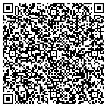 QR-код с контактной информацией организации Вера Текстиль, ООО