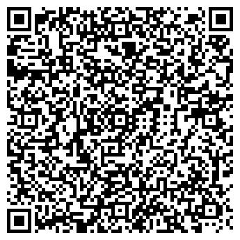 QR-код с контактной информацией организации ОлимпикАвто, ООО