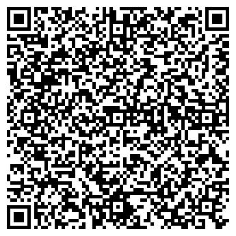 QR-код с контактной информацией организации Дискотека, ЧП