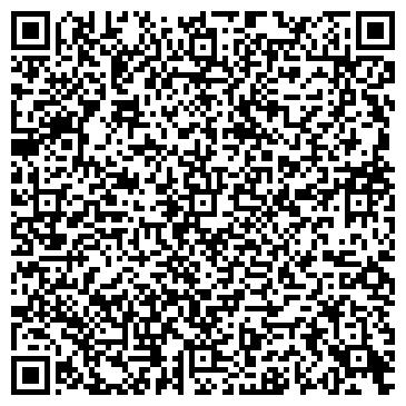 QR-код с контактной информацией организации Авто Планета, ЧП