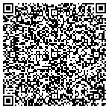 QR-код с контактной информацией организации Интернет магазин Шин и дисков, СПД