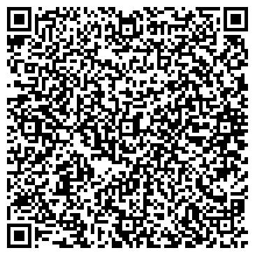 QR-код с контактной информацией организации Обсидиант, ООО