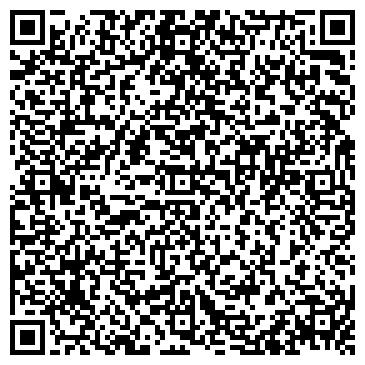 QR-код с контактной информацией организации ООО ГОРОДСКОЙ ЦЕНТР ДЕЗИНФЕКЦИИ