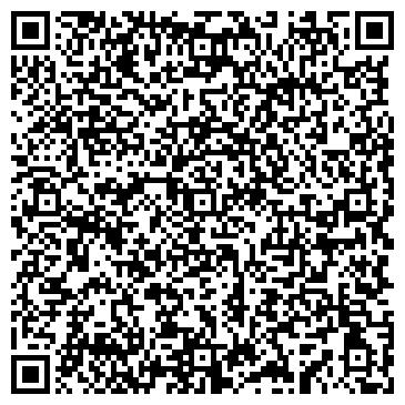 QR-код с контактной информацией организации Колесофф, ФОП