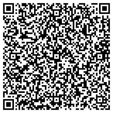 QR-код с контактной информацией организации Метро-Принт, ООО