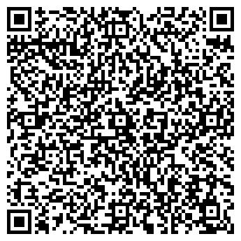 QR-код с контактной информацией организации Петрик Д. О., СПД
