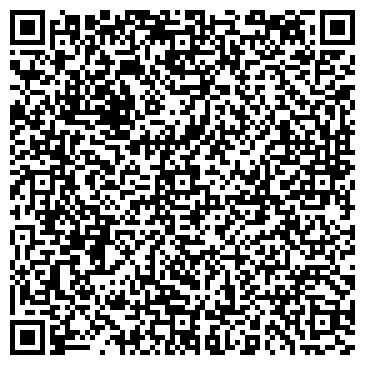 QR-код с контактной информацией организации Відновлені шини з Європи, ЧП
